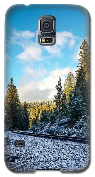 Kkkold 17 Degrees Galaxy S5 Case