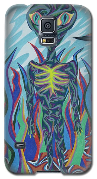 Klebovox Galaxy S5 Case