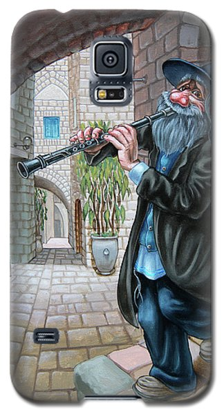 Klezmer Galaxy S5 Case