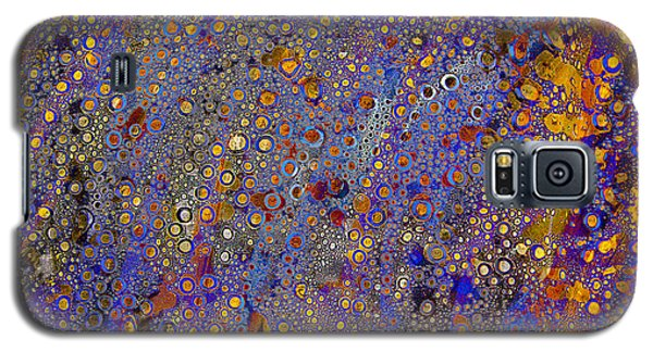 Klimtaroo Galaxy S5 Case