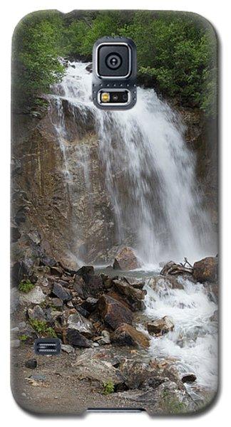 Klondike Waterfall Galaxy S5 Case