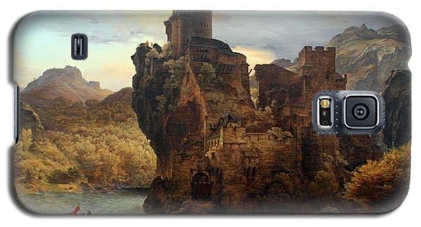 Knights Castle Galaxy S5 Case