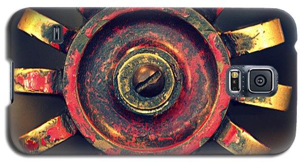 Knob Galaxy S5 Case by Joseph Skompski