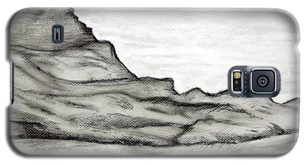 Knockmore In Mist Galaxy S5 Case