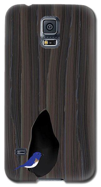Knot Dweller Galaxy S5 Case