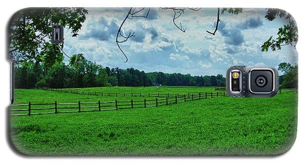 Knox Farm 1786 Galaxy S5 Case