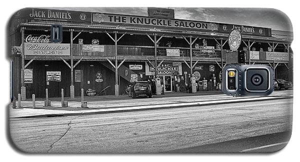 Knuckle Saloon Sturgis Galaxy S5 Case