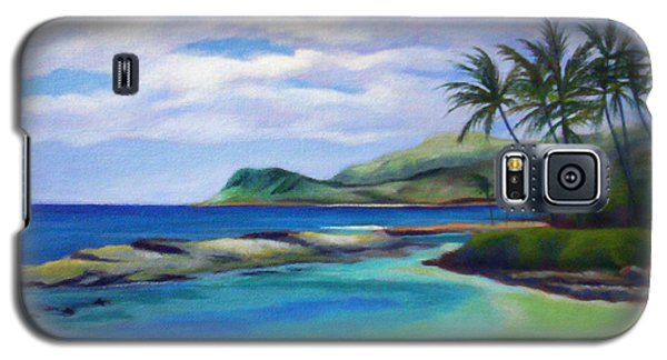 Ko Olina Afternoon Galaxy S5 Case