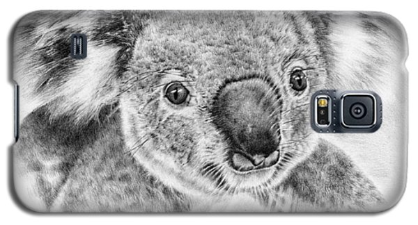 Koala Galaxy S5 Case - Koala Newport Bridge Gloria by Remrov