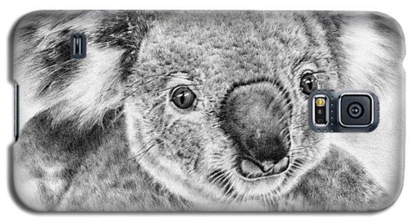 Koala Newport Bridge Gloria Galaxy S5 Case