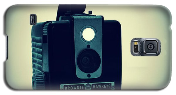 Kodak Brownie Galaxy S5 Case