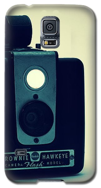 Kodak Brownie Galaxy S5 Case by Bob Orsillo