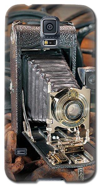 Kodak No. 3a Autographic Camera Galaxy S5 Case