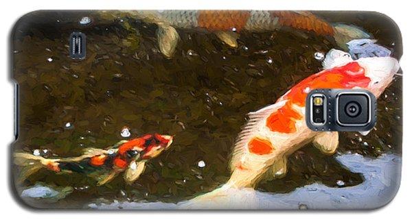 Koi 2 Galaxy S5 Case
