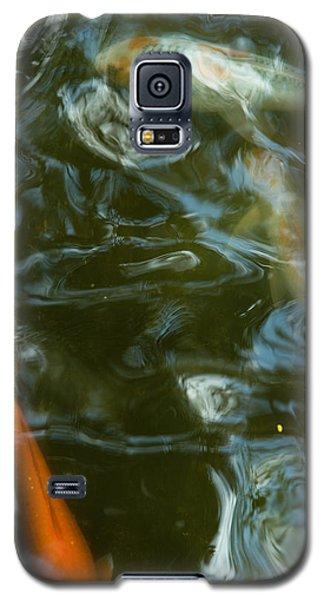 Koi II Galaxy S5 Case