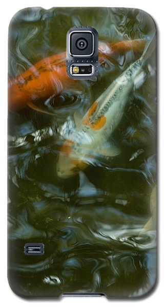 Koi IIi Galaxy S5 Case