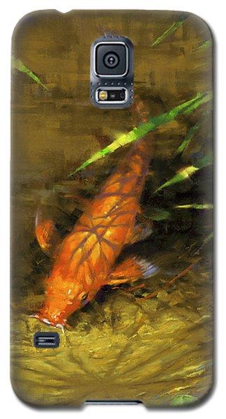 Koi Galaxy S5 Case