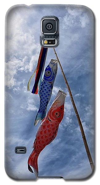 Koinobori Galaxy S5 Case