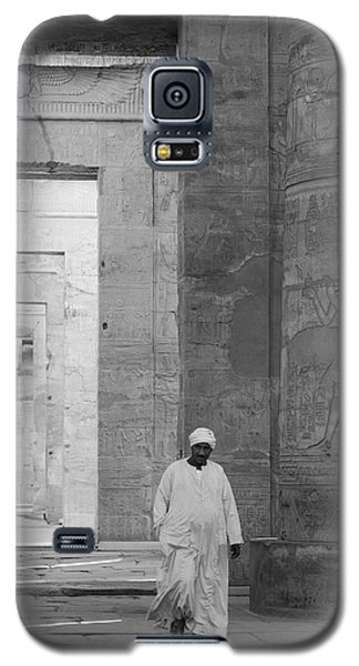 Kom Ombo Temple Galaxy S5 Case