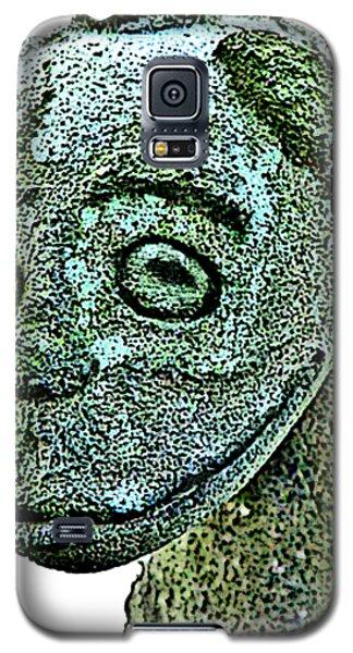 Komainu03 Galaxy S5 Case