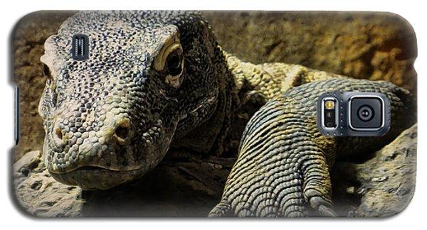 Komodo Dragon Galaxy S5 Case