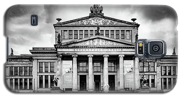 Konzerthaus Berlin Galaxy S5 Case