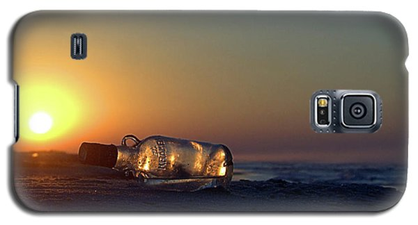 Kraken Galaxy S5 Case
