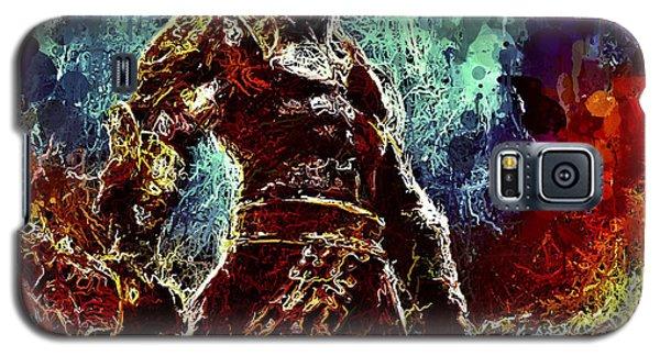 Kratos Galaxy S5 Case
