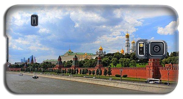 Kremlin Galaxy S5 Case