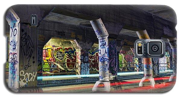 Krog Street Tunnel Galaxy S5 Case
