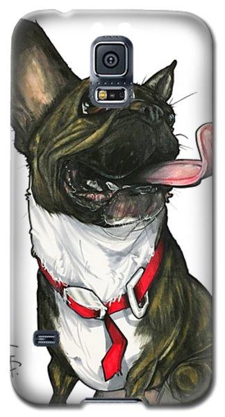Krohne 3188 Galaxy S5 Case