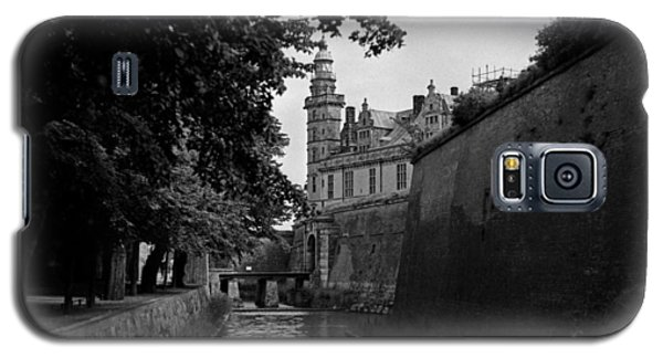 Kronborg Castle Is Hamlets Castle Galaxy S5 Case