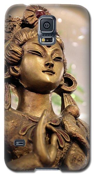 Kuan Yin  Galaxy S5 Case