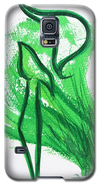 Kuf In The Reeds Galaxy S5 Case