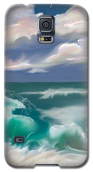 Kure Beach Galaxy S5 Case