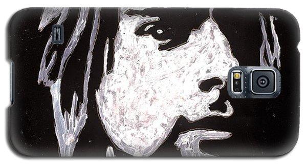Kurt Kobain Galaxy S5 Case