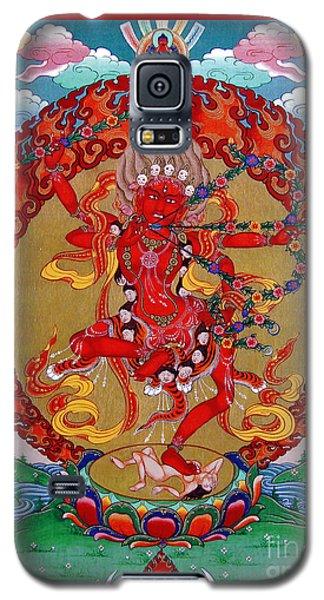 Kurukula Galaxy S5 Case