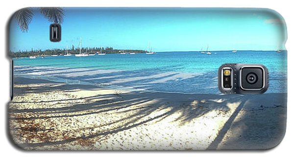 Kuto Bay Morning Galaxy S5 Case