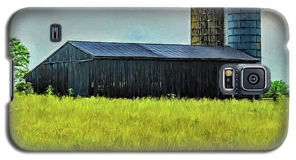 Ky Barn Galaxy S5 Case