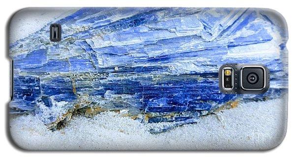 Kyanite Galaxy S5 Case