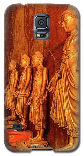 Kyindaung Oo Kyaung 1 Galaxy S5 Case