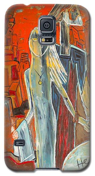 Kyle Galaxy S5 Case