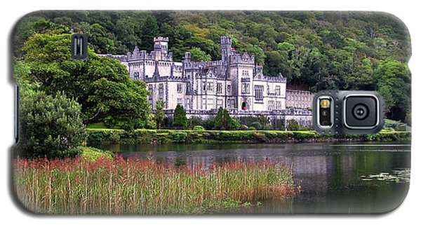 Kylemore Abbey, County Galway, Galaxy S5 Case