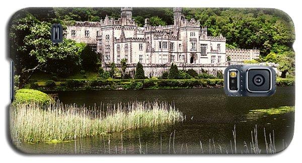 Kylemore Abbey Victorian Ireland Galaxy S5 Case