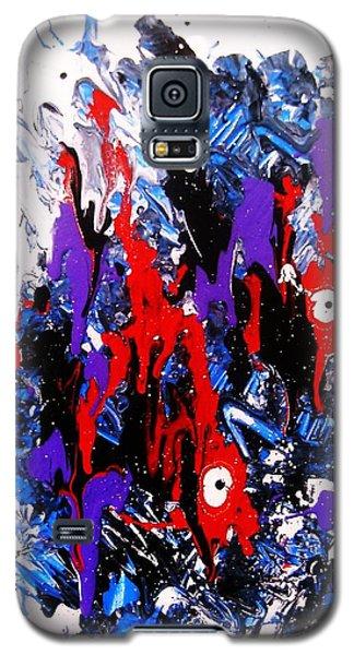 Kyodai Ika No Hokaku Galaxy S5 Case