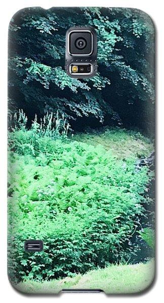L Galaxy S5 Case