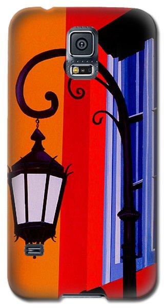 La Boca Cityscape #39 Galaxy S5 Case