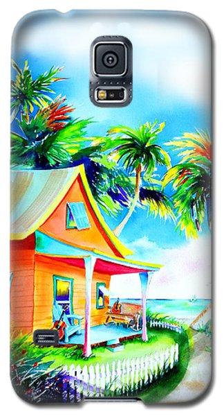 La Casa Cayo Hueso Galaxy S5 Case