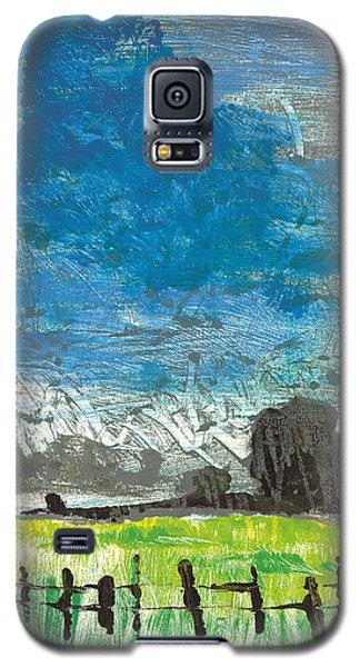 La Crau Galaxy S5 Case by Martin Stankewitz