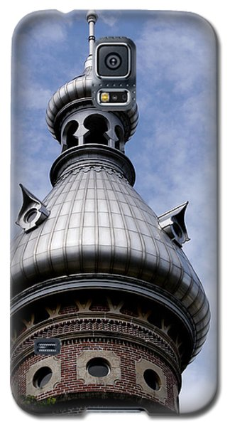 Galaxy S5 Case featuring the photograph La Cupola by Ivete Basso Photography
